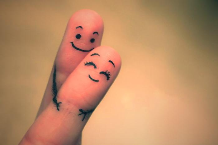 Maličkosti dělají vztah velkým