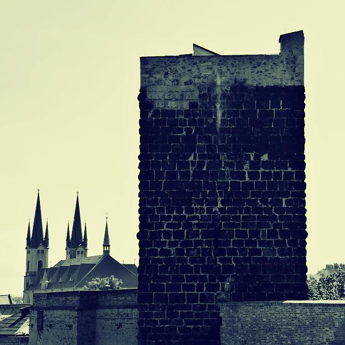 chebský hrad 2