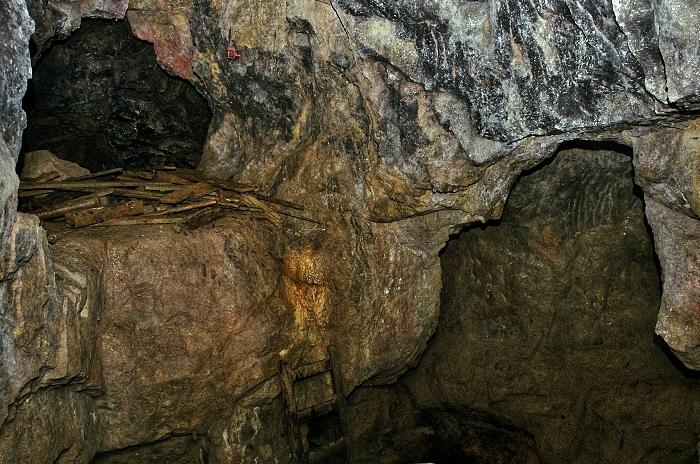 důl jeroným 3b