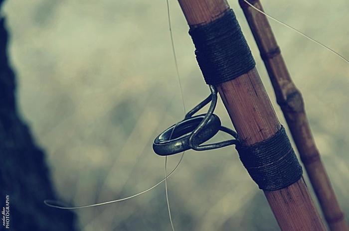 Feet of Fishing 8