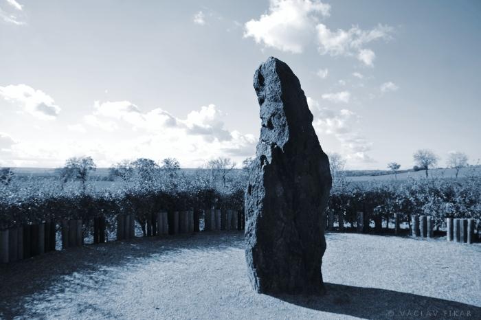 Kamenný pastýř