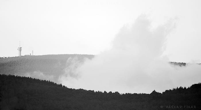 Ore Mountains