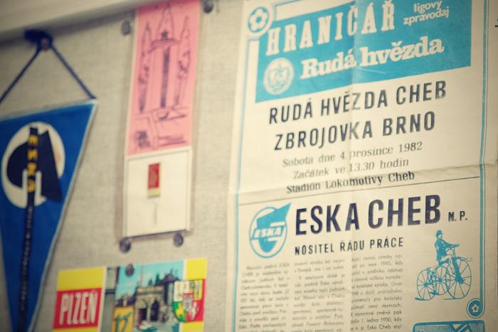 Keywords: Cheb;Retromuseum Cheb;Václav Fikar;Václav Fikar photographer