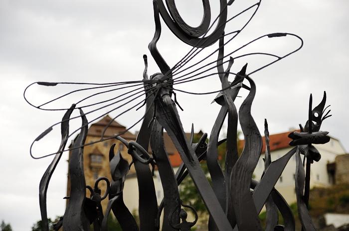 Pozoruhodné Česko, díl 5: Bečov nad Teplou