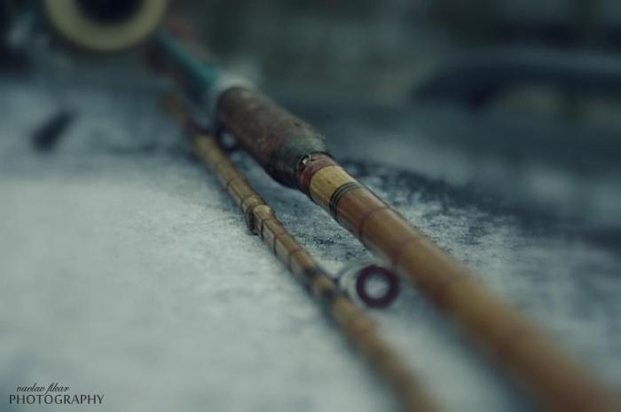 Feet of Fishing 6