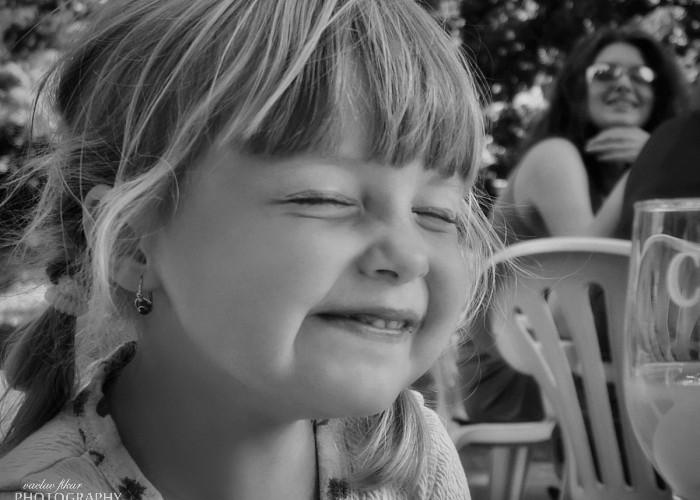 Smile of Caroline 1